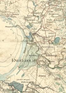 Karta 1853